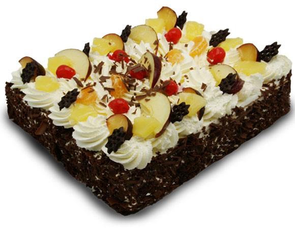welke slagroom voor taart